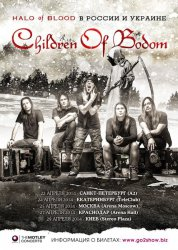 Children Of Bodom (Fin)