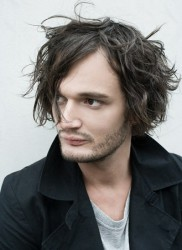 Apparat (Music for Theatre) в Санкт-Петербурге!